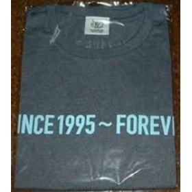 V6 LIVE TOUR 2015 -SINCE 1995~FOREVER- 公式グッズ Tシャツ