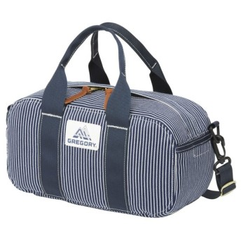 グレゴリー GREGORY Pony Bag Hickory Stripes