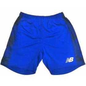 ニューバランス:【ジュニア】ニットショーツ【NEW BALANCE サッカー パンツ プラパン  プラクティスパンツ】