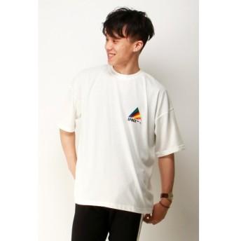 [マルイ] バックプリントTシャツ/ヴァンスエクスチェンジ メンズ(VENCE EXCHANGE)