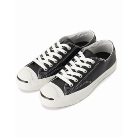 BOICE FROM BAYCREW'S CONVERSE LEA JACK PURCELL ブラック 24.5