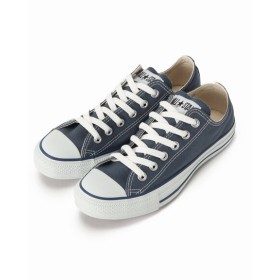 BOICE FROM BAYCREW'S 【CONVERSE】CANVAS ALL STAR OX ネイビー 25.5