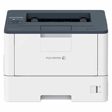 Fuji Xerox P375d A4黑白雷射印表機