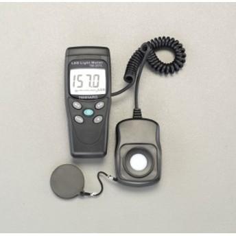 エスコ ESCO 白色LED照度計 EA712A-10 WO店