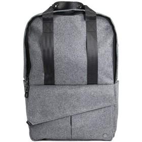 【PKG/ピーケージー】 ROSSEAU ロッソー (TOTE PACK LB08P2 24L)(リュック バックパック 15インチノートPC対応) (Light Grey Wool)