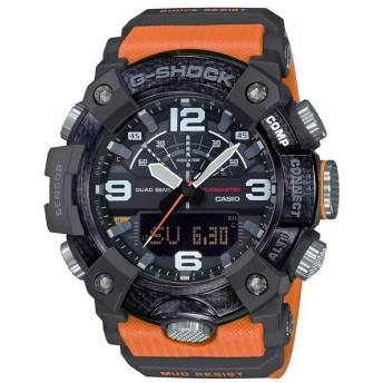 CASIO(カシオ) GG-B100-1A9JF G-SHOCK マスター オブ G マッドマスター クオーツ式腕時計 (メンズタイプ)