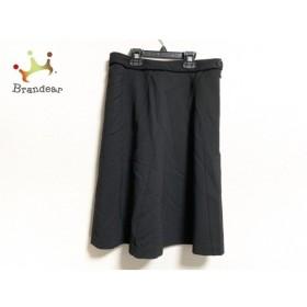 アンテプリマ ANTEPRIMA スカート サイズ38 S レディース 美品 黒   スペシャル特価 20191029