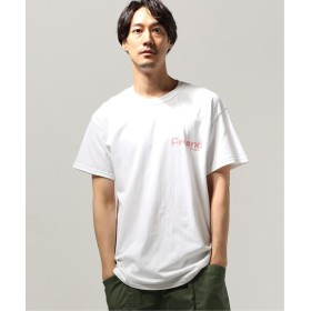 JOURNAL STANDARD Miarassic World by cheese cheap shop Friend Tシャツ ホワイト M