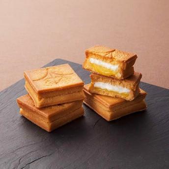 PRESS BUTTER SAND プレスバターサンド バターサンド(5個入)×3箱セット