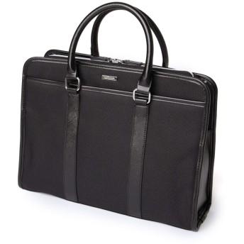 [ニューヨーカー] バッグ ハウスタータン ブリーフケース 黒 FREE 119256510599
