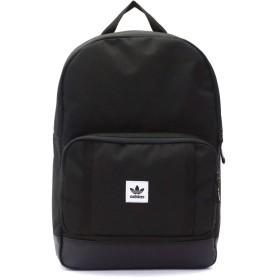 [アディダス オリジナルス]adidas Originals CLASSIC BACKPACK リュックサック FUC30 ブラック/DU6797
