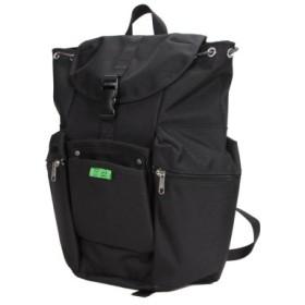 (Bag & Luggage SELECTION/カバンのセレクション)吉田カバン ポーター ユニオン リュック メンズ レディース B4 PORTER 782-08692/ユニセックス ブラック