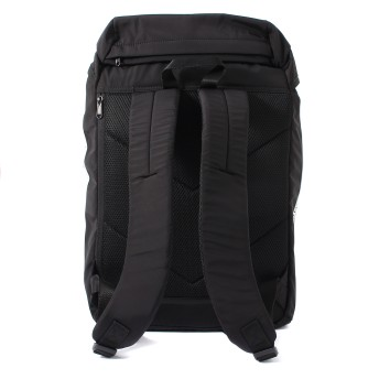 リュック・バックパック - GUESS【MEN】 [GUESS] TRIANGLE LOGO BACKPACK