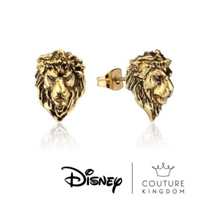 Disney Jewellery by Couture Kingdom迪士尼獅子王辛巴耳釘