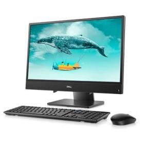 【Dell】New Inspiron 22 3000 フレームレスデスクトップエントリープラス(ブラック)