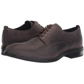 Cole Haan(コールハーン) メンズ 男性用 シューズ 靴 オックスフォード 紳士靴 通勤靴 Watson Casual Cap Oxford - Stormcloud Leather 12 D - Medium [並行輸入品]