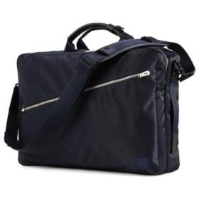 (Bag & Luggage SELECTION/カバンのセレクション)吉田カバン ポーター リフト ビジネスバッグ 3WAY ビジネスリュック メンズ B4 PORTER 822-07561/ユニセックス ネイビー