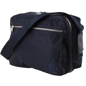 (Bag & Luggage SELECTION/カバンのセレクション)吉田カバン ポーター リフト ショルダーバッグ メンズ レディース ブランド B5 PORTER 822-07566/ユニセックス ネイビー
