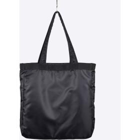 トートバッグ - NEVEREND ポリツイル スカジャン風 刺繍入り トートバッグ <トラベルバッグ> 9681-690