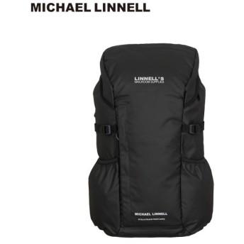 マイケルリンネル MICHAEL LINNELL リュック バッグ 32L メンズ レディース バックパック ARMS MLAC-02