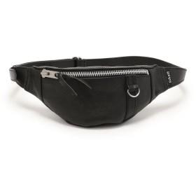 ショット Schott/ショット/BODY BAG SMALL/スモール ボディバッグ メンズ BLACK F 【Schott】