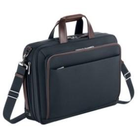 (Bag & Luggage SELECTION/カバンのセレクション)エース ジーンレーベル EVL-3.0 ビジネスバッグ 2WAY 59522 拡張機能 B4 ブリーフケース ace. GENE/ユニセックス ネイビー