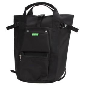 (Bag & Luggage SELECTION/カバンのセレクション)吉田カバン ポーター ユニオン リュック メンズ レディース 大容量 B4 PORTER 782-08699/ユニセックス ブラック 送料無料