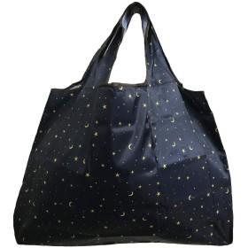 エコバッグ 折りたたみ 買い物袋 防水 買い物バッグ トート 丈夫 レディースバッグ (22#)