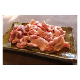 佐賀県産豚のコリコリのど肉3種の味付け焼肉用セット