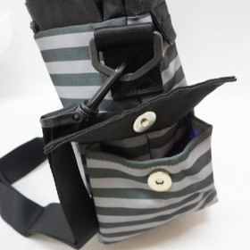 ショルダーバッグ - KEYS バッグ 3WAY ショルダーバッグ トートバッグ 撥水 はっ水 ボーダー ドット マザーズバッグ 機能的