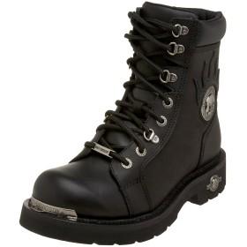 [Harley-Davidson] メンズ US サイズ: 11 D(M) US カラー: ブラック