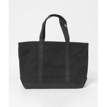 [アーバンリサーチ] 鞄 トートバッグ FREEMANS SPORTING CLUB FSC TOTE BAG メンズ BLACK -