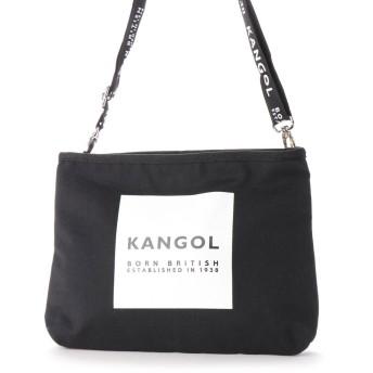 カンゴール KANGOL レディース ショルダーバッグ Happy 250-4932