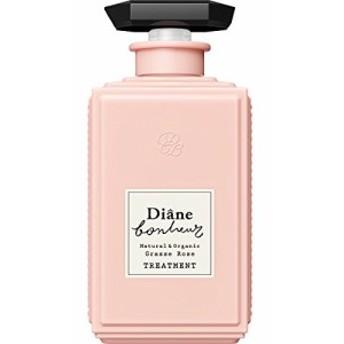 Diane Bonheur (ダイアン ボヌール) ダメージリペア トリートメント グラースローズの香り 500ml