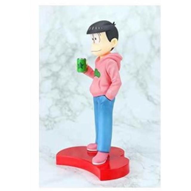 おそ松さん PVC製 ノンスケールフィギュア