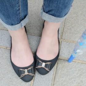レインブーツ・レインシューズ - shop kilakila レインシューズ レディース レインパンプス ローヒール 痛くない ぺたんこ 撥水 リボン りぼん ラウンドトゥ 通勤 仕事疲れにくい歩きやすい 黒 ブラック 通学 雨靴 雨 梅雨 おしゃれ かわいい レディース靴