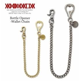 ANIMALIA アニマリア Bottle Opener-Wallet Chain animal-ac60 メンズ ウォレットチェーン ボトルオープナー ストリート 送料無料 atfacc
