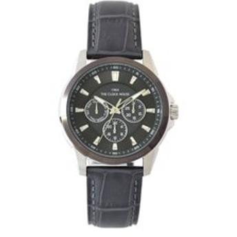 【ザ・クロックハウス:時計】ザ・クロックハウス ソーラー MBCMY1611-07 腕時計 就活 入学 就職 ギフト プレゼント ビジネス カジュアル