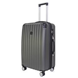 義大利BATOLON  風華再現TSA鎖加大ABS硬殼箱/行李箱 (28吋)