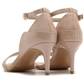 パンプス - NOWiSTYLE JUST JINNY(ジャストジニー) JOSEPHINEパンプス韓国 韓国ファッション シューズ オケージョン ヒール パンプスハイヒール 結婚式 靴 ストラップシューズ 韓国シューズ レディース ファッション