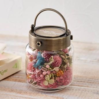 【日比谷花壇】Flower bottle「アオ・アクア」