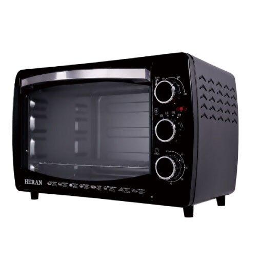 HERAN禾聯  20L機械式電烤箱 HEO-2001SGH
