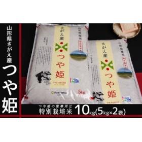 2020年4月後半配送 つや姫10kg ≪特別栽培米だから安心安全≫ 2019年産 015-C02-04後