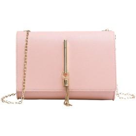 LHWY令和 斜めかけバッグ 女性 肩 タッセルパッケージレター 財布 携帯電話メッセンジャーバッグ ファッション 17.5cm6cm13cm