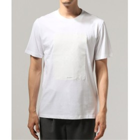JOURNAL STANDARD MAISON MARGIELA Cotton jersey packed tシャツ ホワイト 48