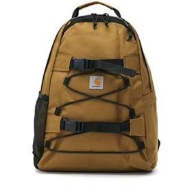 カーハート リュックサック メンズ 大容量 ビジネス 多機能 軽量 旅行 人気 Carhartt WIP レディース バックパックリュック (黄色)