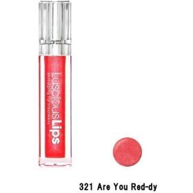 INFRACYTE ラシャスリップス 7ml 321 Are You Red-dy [ インフラサイト ]- 定形外送料無料 -