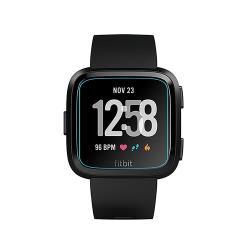 Qii Fitbit Versa 玻璃貼 (兩片裝)