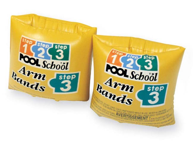 INTEX Pool School手臂圈_56643