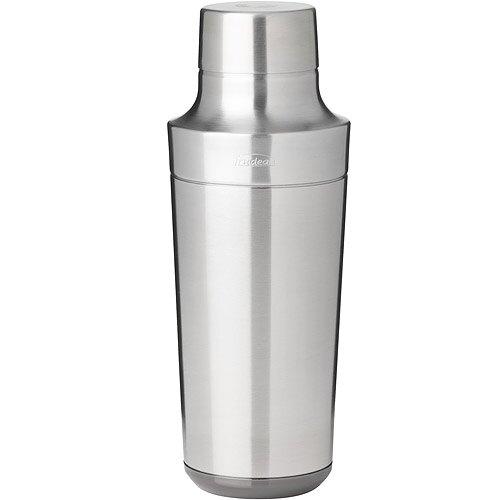 《TRUDEAU》不鏽鋼雪克杯(600ml)